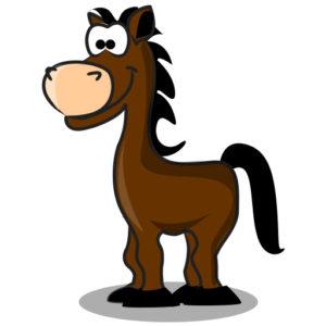 Articles sur les chevaux
