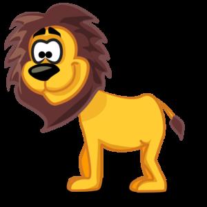Articles sur les lions