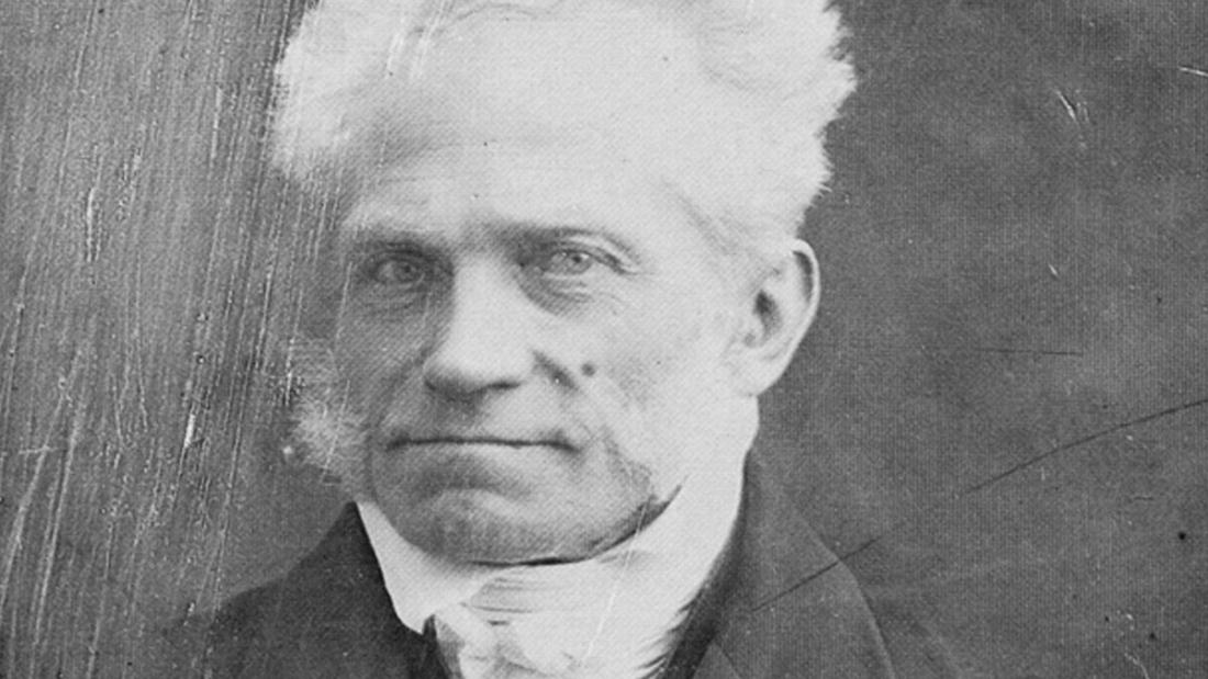 Arthur Schopenhauer, un caniche pour seul héritier