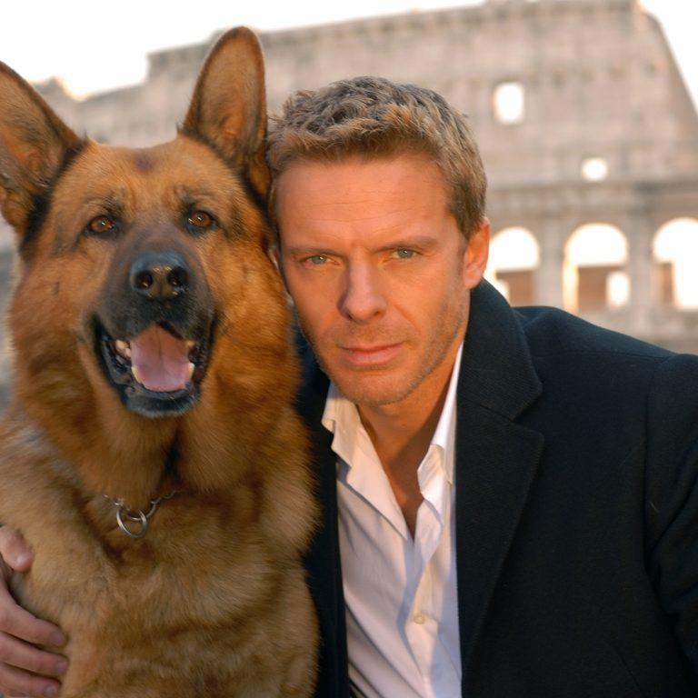 Rex, chien flic a conquis toutes les télés du monde