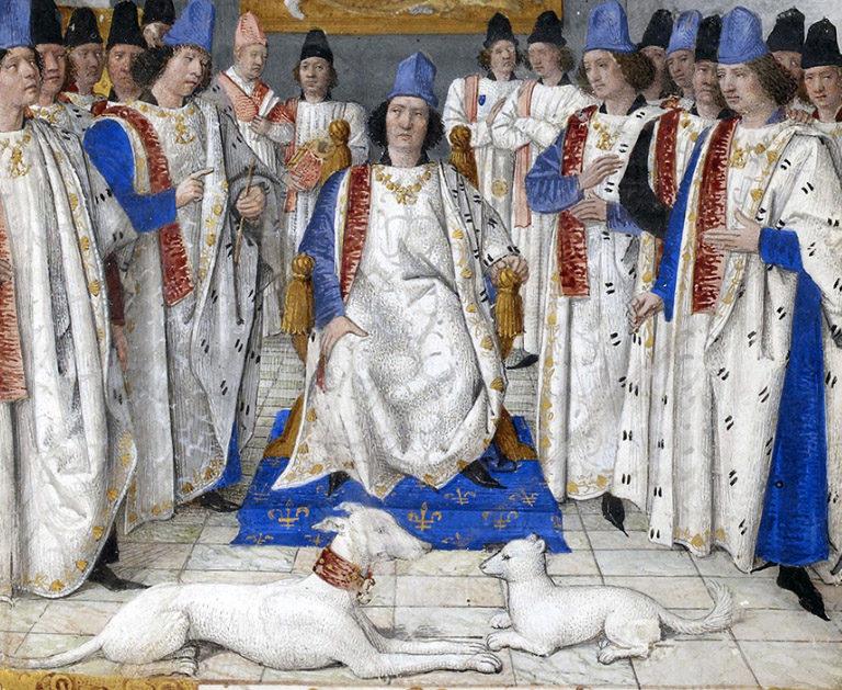 Quand Louis XI ordonna de tester des poisons sur un chien